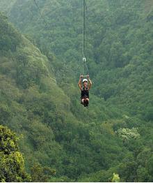 Zipline Hawaii