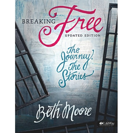 Breaking Free REVISED workbook